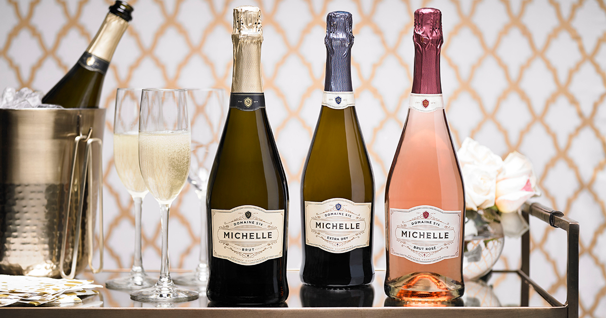 brut our wines michelle sparkling
